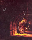 Museo de la Mineria y de la Indutria