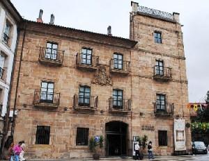 Palacio de la Ferrera