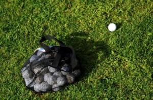 En Siero se puede disfrutar del golf