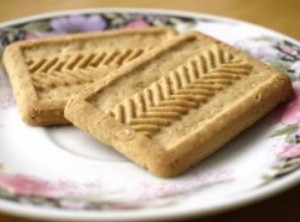 Aguilar es conocida por sus fábricas de galletas