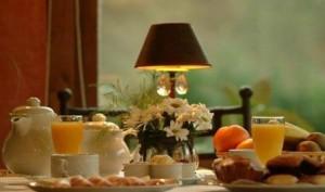 Desayunos tradicionales