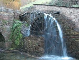 Es el mayor museo de molinos de España