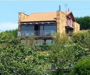Hotel Rural La Casina