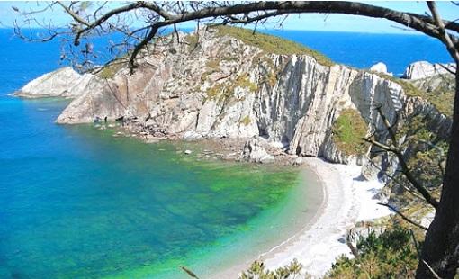 Playa del Silencio_