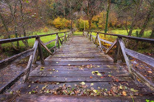 Ruta del Alba Asturias